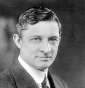 Willis Carrier ac inventor