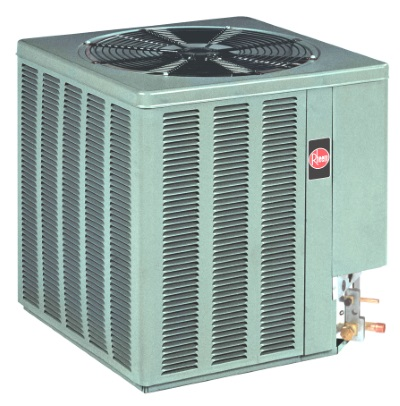 rheem 14AJM 13AJN air conditioner