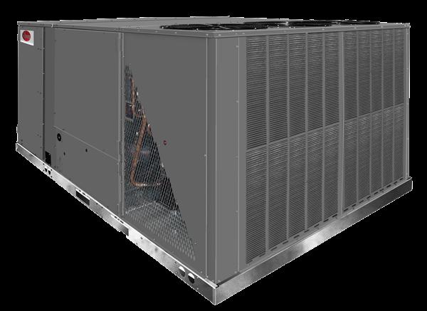 Rheem RLKL-B (7.5, 10 & 12.5 Ton) Commercial Air Conditioner