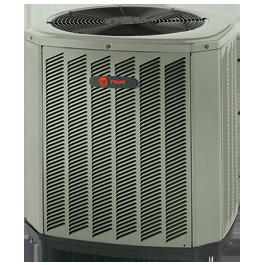 Trane XB13 Air Conditioner
