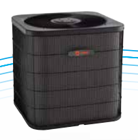 Trane XB300 Air Conditioner