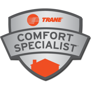 trane ac heating comfort specialist
