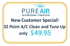 naples air conditioning service special