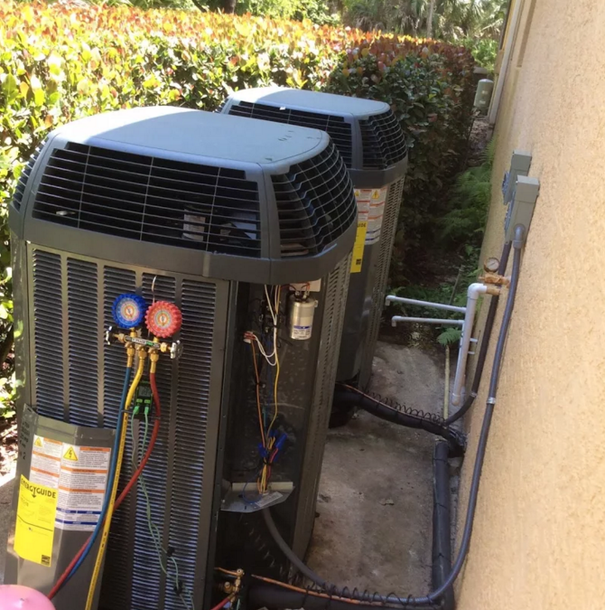 Ft Myers 24 Hour Air Conditioning Repair Hvac Contractor