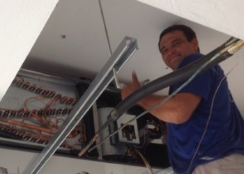 Preventative HVAC Maintenance in SWFL