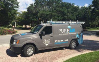 Fort Myers AC Repair