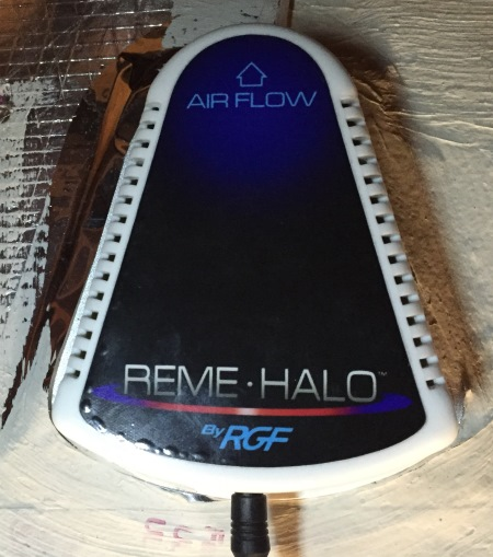 Reme Halo In Duct Air Purifier Naples Fl Pure Air