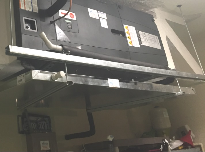 Naples AC Repair, Air Handler Repair