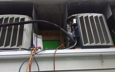Air Conditioner Split System Repair in Naples