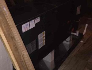 attic air handler repair replace naples fl