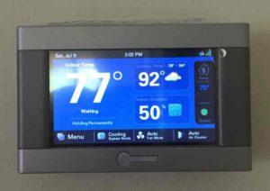 free thermostat naples fl
