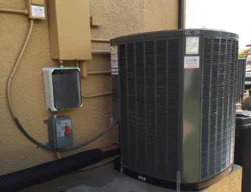 naples fl ac service replacement