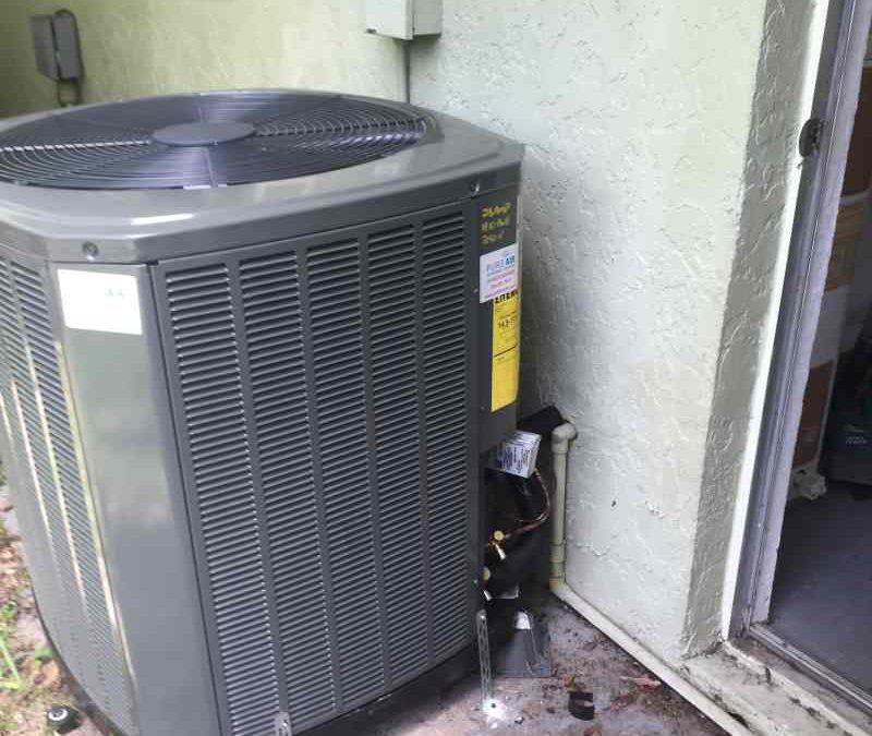 Naples AC Service, Air Conditioner Installation