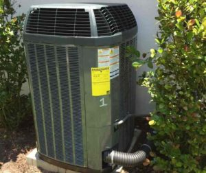 xr17 2 stage condensing unit replacement naples fl