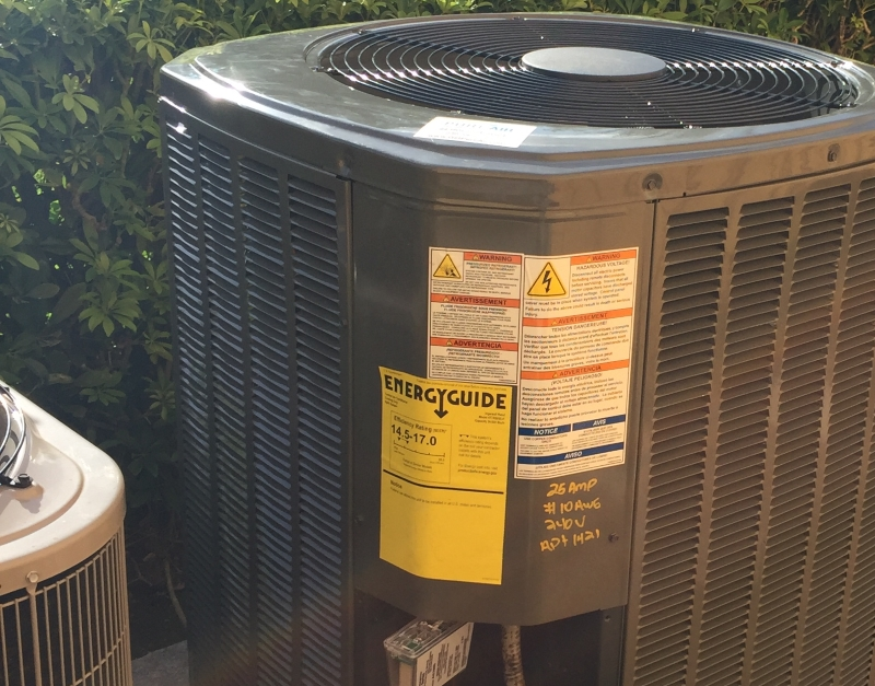 ac repair replacement naples fl