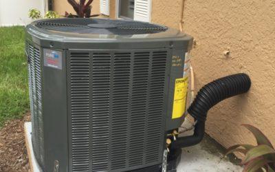 Air Conditioner Repair & Replacement Service
