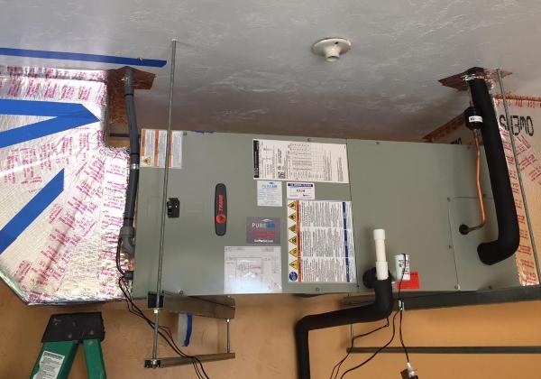 Naples Ac Installation Duct Work Repair Amp Relocation