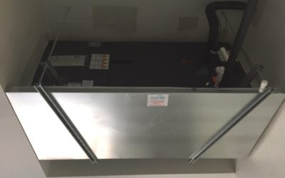 Central AC Replacement in Naples