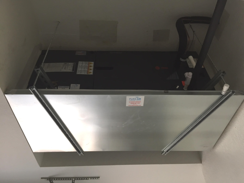 trane-air-handler-installation-naples-fl