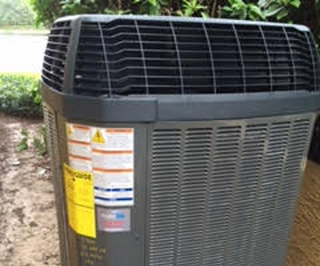 AC Repair & Replacement