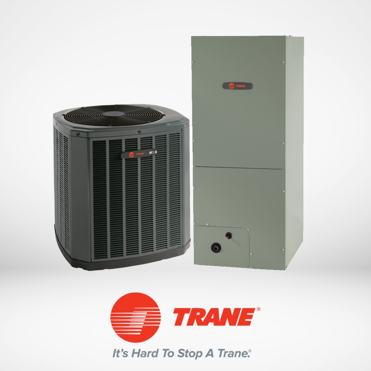 Trane Metal Cabinet Air Handler Naples Fl Pure Air