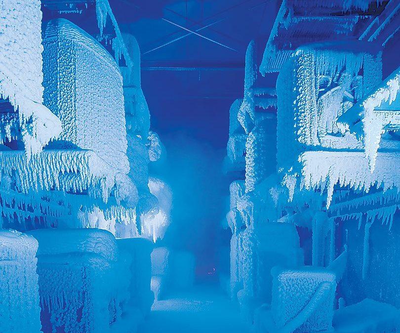 Trane HVAC Systems Testing