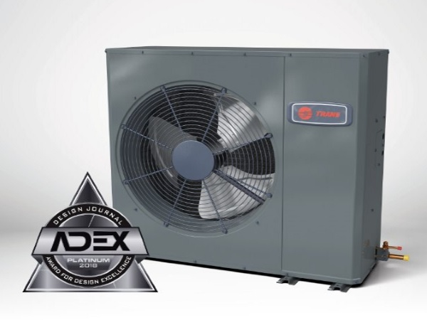 Trane XR16 Low Profile Condenser