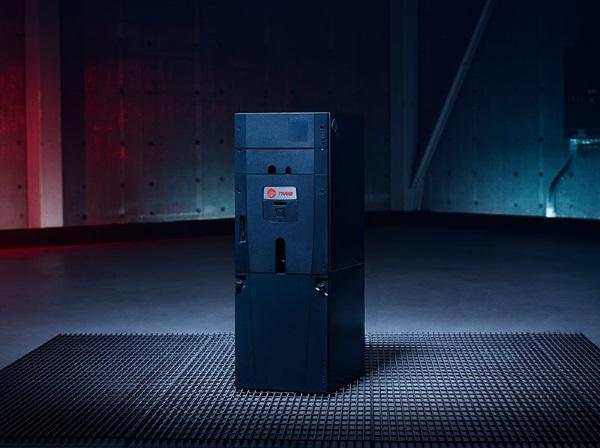 trane hyperion air handler sales service installation naples fl