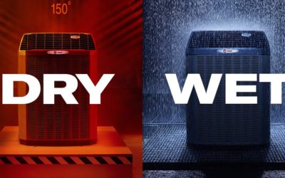 Trane HVAC Systems Tested for All Weather Conditions