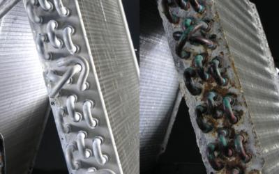All Aluminum Vs. Aluminum/Copper Coils